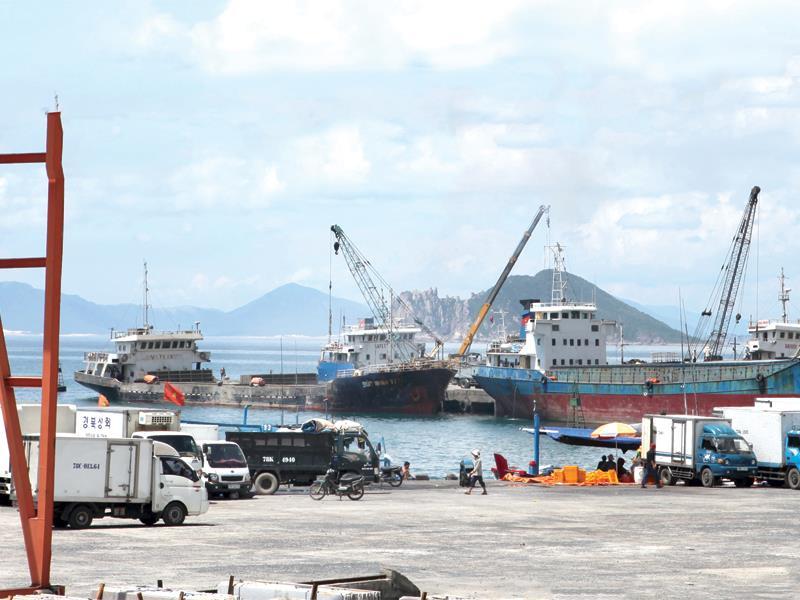 Khu kinh tế Nam Phú Yên: Hành trình trở thành điểm đến mới