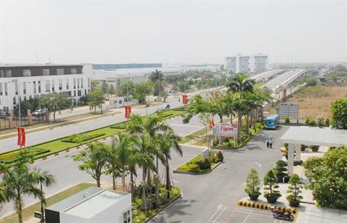 TP Hồ Chí Minh thu hút vốn FDI tăng 56,7%