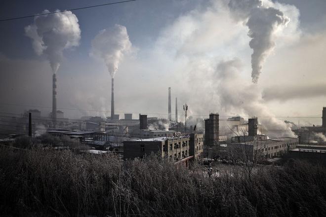 Kinh tế Trung Quốc đón tín hiệu tích cực