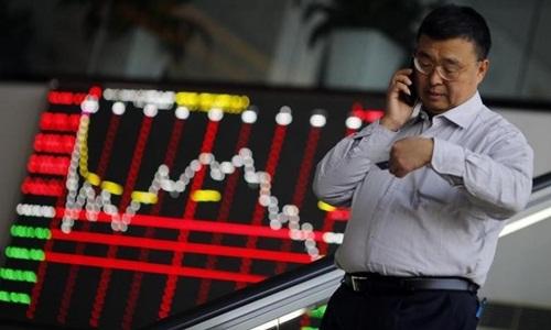 'Tê giác xám' đang đe dọa thị trường Trung Quốc