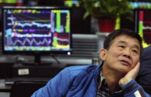Những nạn nhân của hỗn loạn tài chính Trung Quốc