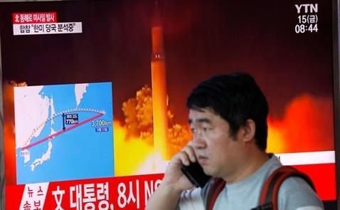 Nikkei: Việt Nam sẽ bị ảnh hưởng rất mạnh bởi khủng hoảng Triều Tiên