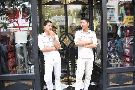 KhaiSilk,Hoàng Khải,gian lận thương mại,giả nhãn mác,Sài Gòn