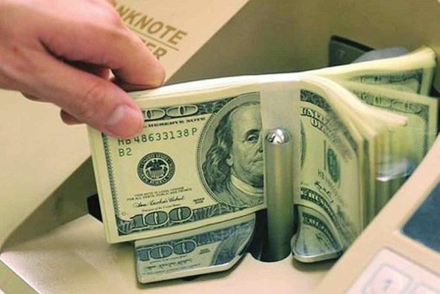 Tỉ giá có khả năng chạm mốc 23.000 đồng/USD vào cuối năm