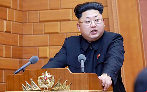 nha lanh dao trieu tien kim jong-un ra lenh hanh quyet sau quan chuc. nguon: telegraph
