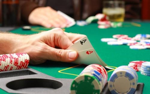 Từ 01/12/2017, người Việt vào chơi casino phải có hồ sơ chứng minh thu nhập