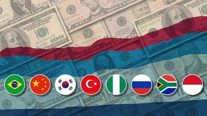 Kinh tế thế giới: 10 dự đoán kinh tế 2019