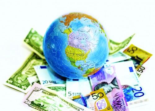 Kinh tế toàn cầu ì ạch và ảm đạm!