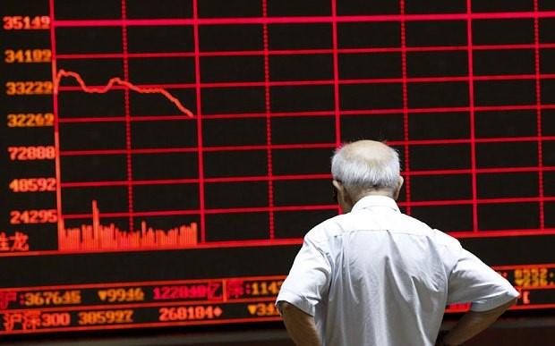 Trung Quốc có thể đối mặt với đại khủng hoảng