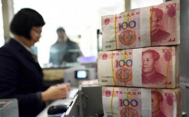 Kinh tế Trung Quốc đứng trước nguy cơ suy giảm mạnh