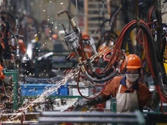 Kinh tế Trung Quốc sẽ tăng trưởng thấp nhất trong 25 năm qua
