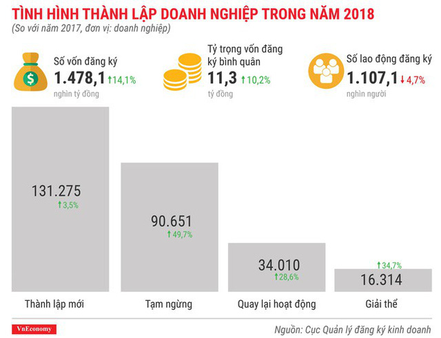 Toàn cảnh bức tranh kinh tế Việt Nam 2018 qua các con số - Ảnh 15.