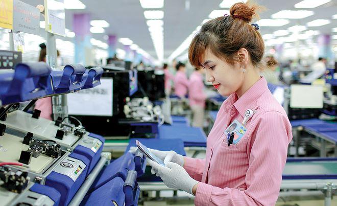 Dự cảm kinh tế Việt Nam 2019