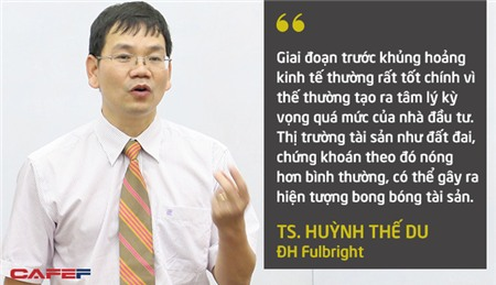 Lời nguyền chu kỳ khủng hoảng 10 năm của Việt Nam được nhìn nhận như thế nào? - Ảnh 3.