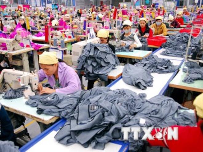 WB: Kinh tế Việt Nam sẽ tăng trưởng năm 10% trước 2030 nhờ TPP