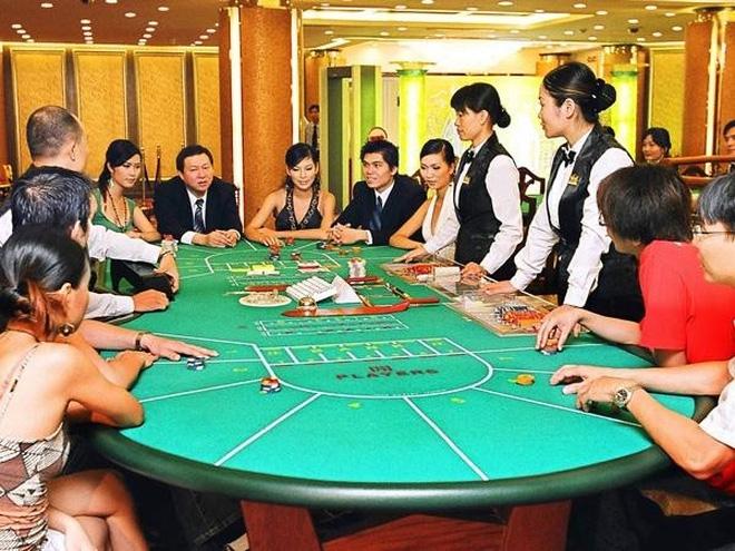 Làm gì để 800 triệu USD không chảy vào két casino nước ngoài?