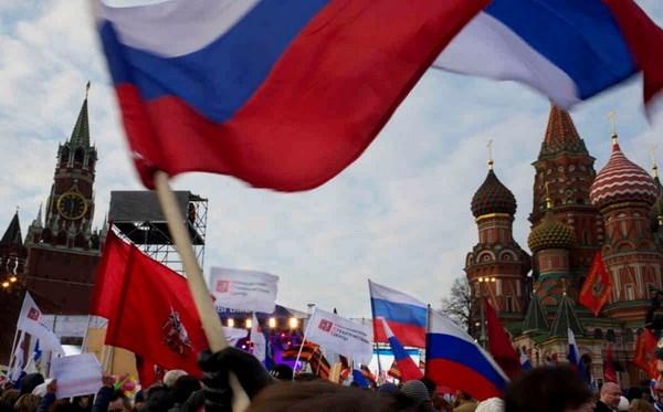 Thâm hụt ngân sách của Nga tương đương 4,3% GDP nửa đầu 2016