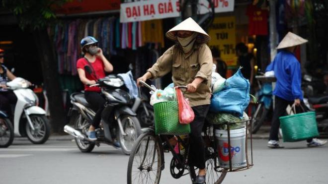 """""""Ở Việt Nam, bữa tiệc mới chỉ bắt đầu"""""""