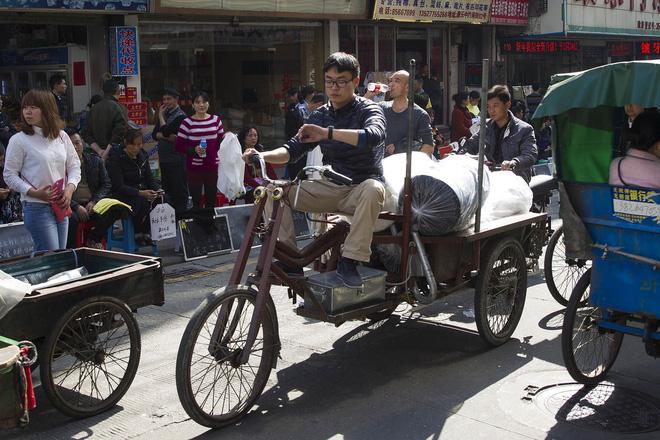 Thêm một tin xấu cho kinh tế Trung Quốc