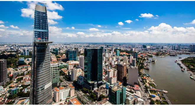 Bloomberg: Kinh tế Việt Nam tăng trưởng vượt trội trong nhóm mới nổi