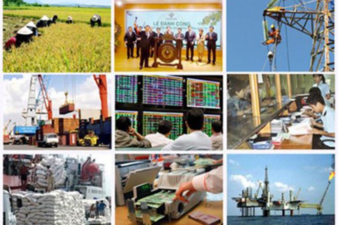 Việt Nam xuất siêu hơn 2 tỷ USD vào các nước G20
