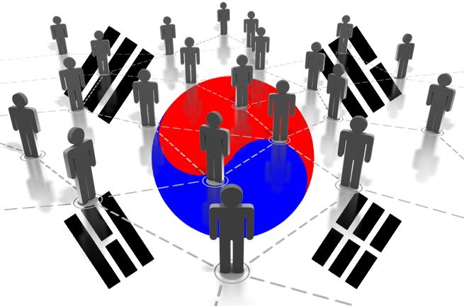 Hàng hóa nhập khẩu từ Hàn Quốc tăng mạnh nhất là nhóm khí gas