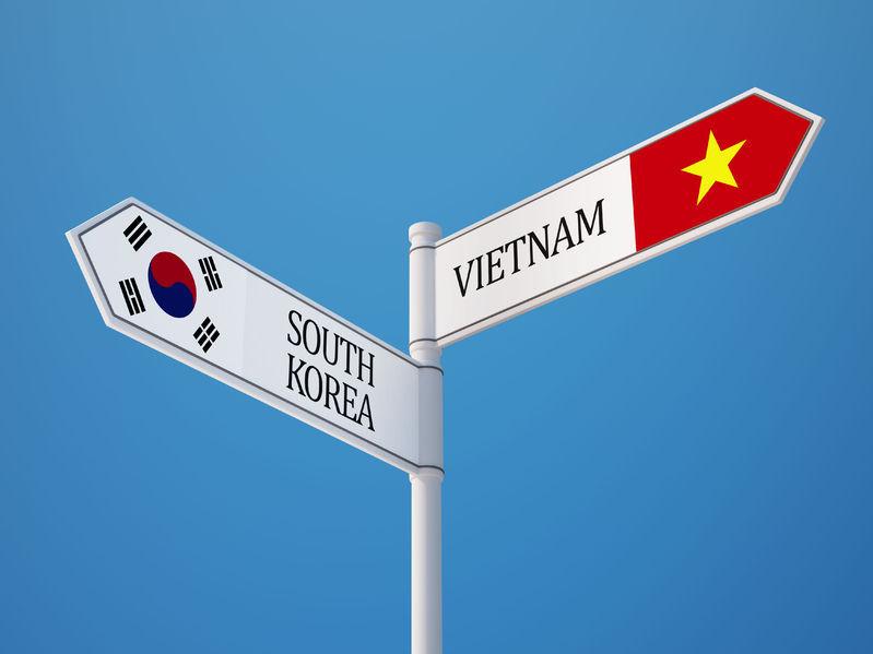 Hàn Quốc trở thành thị trường nhập siêu số 1 của Việt Nam: Không gian cho doanh nghiệp Việt sẽ thu hẹp lại?