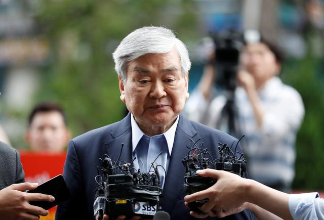 Đại gia Korean Air bị thẩm vấn vì trốn thuế và biển thủ