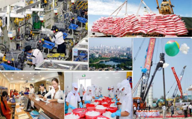 Triển vọng kinh tế 2016 dưới góc nhìn của 3 Bộ trưởng