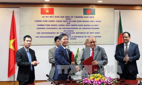 Bangladesh muốn mua ngay khoảng 300.000 tấn gạo Việt Nam