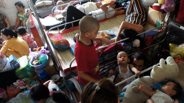 Tin trong nước đọc nhanh 01-09-2015