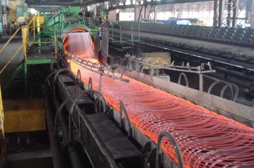Lao đao ngành thép