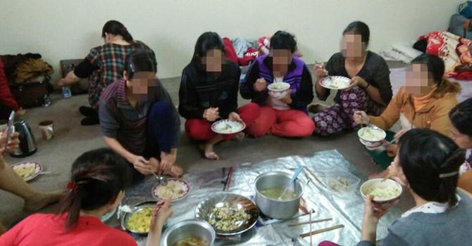Lao động Việt ở Ả Rập Xê Út tố bị bóc lột, bạo hành