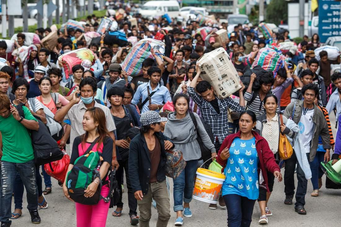 Tin thế giới đọc nhanh chiều 15-09-2015