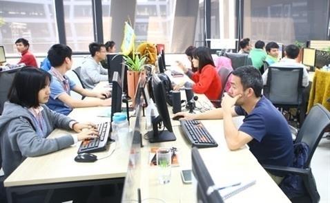Thị trường lao động: Dâng theo làn sóng đầu tư từ Hàn Quốc