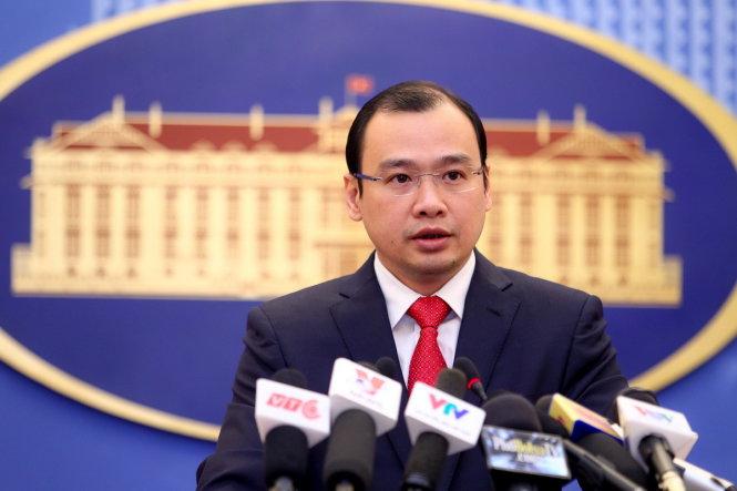 Tin Việt Nam - tin trong nước đọc nhanh 13-05-2016