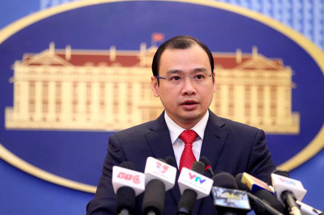 Tin Việt Nam - tin trong nước đọc nhanh sáng 13-07-2016