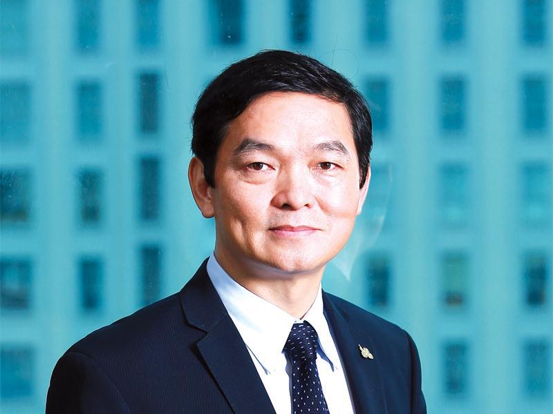 Lê Viết Hải, CEO Địa ốc Hòa Bình: Chọn một sản phẩm dịch vụ tốt nhất để tiến xa