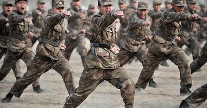Quân đội Trung Quốc đã từ bỏ đế chế kinh doanh tỷ USD như thế nào