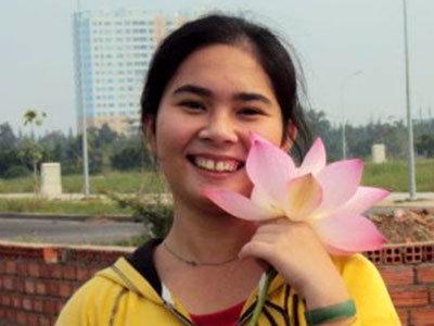 Lê Thị Hồng Loan