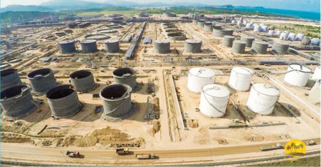 Long đong các siêu dự án lọc dầu tỷ đô