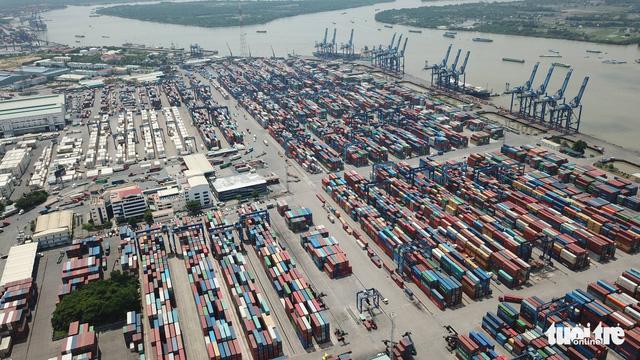 'Đại chiến' Mỹ - Trung có thay đổi xuất khẩu của Việt Nam?
