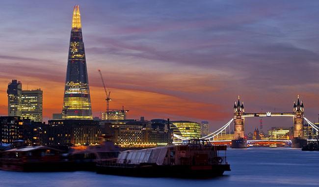 Xuất khẩu sang Vương quốc Anh, các mặt hàng đều tăng trưởng