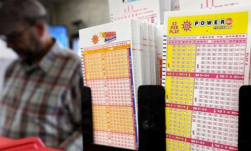 Cuộc chơi hàng chục tỷ USD của ngành xổ số Mỹ