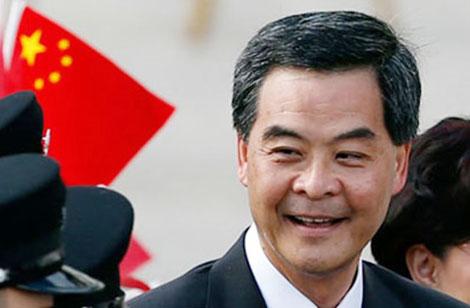 Xung quanh cáo buộc tham nhũng của Trưởng Đặc khu hành chính Hongkong Lương Chấn Anh