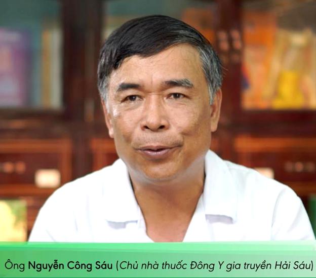 "luong y nguyen cong sau – ""bac thay"" chua thoat vi dia dem"