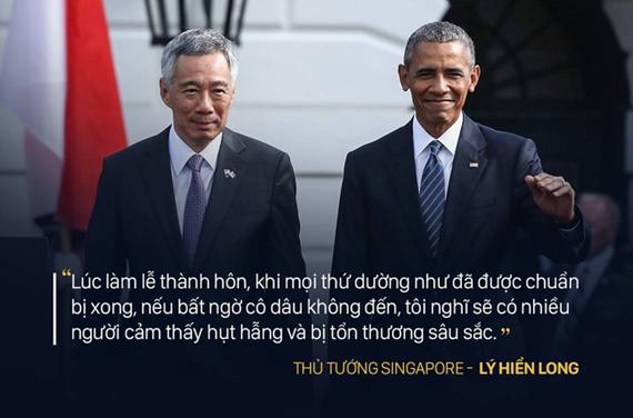 Những vấn đề của Mỹ và các nguy cơ từ TPP đang làm lợi cho Trung Quốc ở châu Á