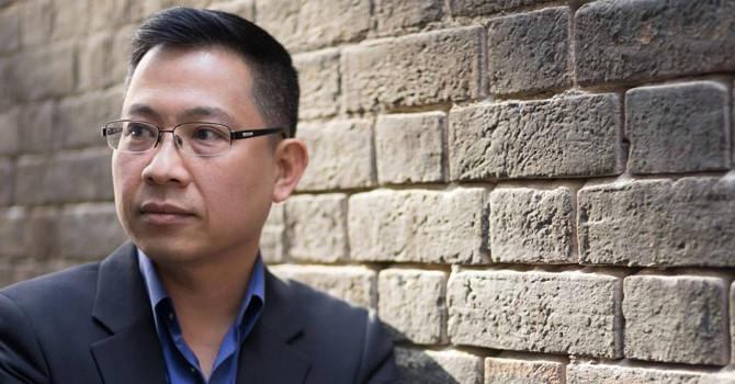 Doanh nhân Lý Quí Trung: Khởi nghiệp mà 'đi bằng ghe' thì không khác gì tự sát!