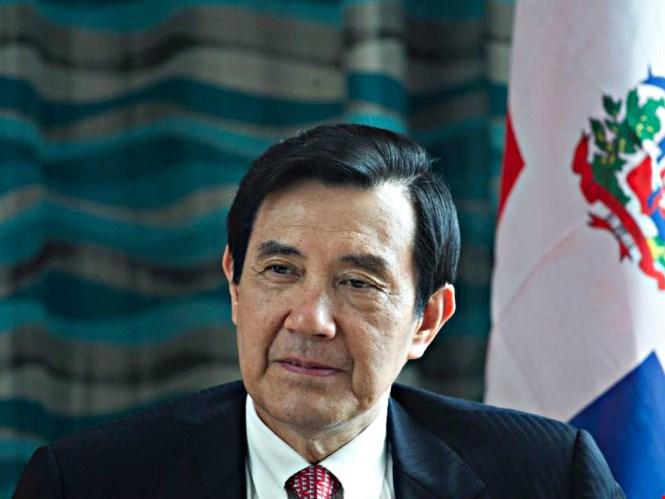 Báo Đài Loan: Mỹ ép Mã Anh Cửu hủy chuyến đi đến đảo Ba Bình