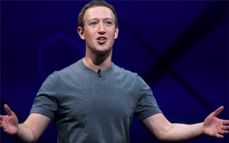 ong chu facebook - mark zuckerberg